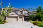 This gorgeous luxury home on a big lot with three car garage and spacious room plan is located in Traviata Neighborhood
