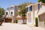 Trilogy community features Two and three bedroom houses with attached garages