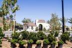 Community center of Verana Neighborhood in San Diego California