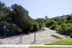 Walking trail near the residential area of Vista Santa Barbara