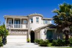 Two story home with gorgeous design is located in Vista Santa Barbara