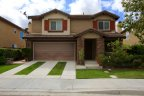 This beautiful single family home resides in peaceful family friendly Rancho Santalina Neighborhood
