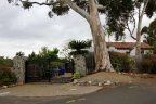 A house is in Orleavo heights with private fenced gated entrance.