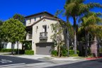 Beautiful 3 story Mediterranean home in Bel Air Huntington Beach