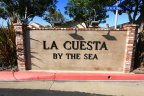 The Community marquee at La Cuesta By The Sea