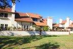 The La Cuesta By The Sea homes are Mediterranean in design