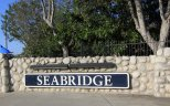Seabridge community marquee