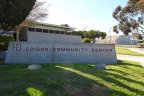 The Edison community center is located in Seabury