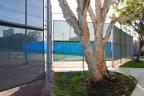 Tennis courts are one of the Seaside Village amenities available