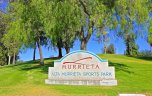 Alta Murrieta is home to a large sports park