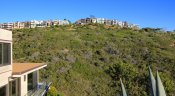Hillside and nature preserve located in Arch Beach Heights laguna beach ca