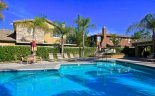 Community amenities at Auberry Place in Temecula