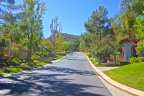 Bear Creek in Murrieta Ca features many home site elevations