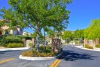 Bel Flora is a gated community in Murrieta CA