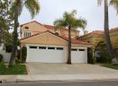 Fronts to home in Belle Maison, Laguna Niguel CA