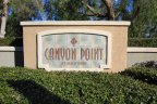 Welcome to Canyon Point, a community in Aliso Viejo