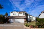 A beautifully maintained two story home in the Canyon Ridge community