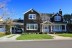 East Coast Style home