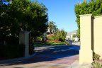 Open gates in Copa De Oro Anaheim Hills