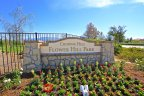 Flower Hill Park at Crowne Hill in Temecula