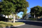 The community of Eagle Point features wide streets & impeccable hardscaping