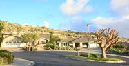 Two single story homes located within Emerald Ridge in Dana Point
