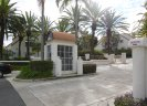 Encantamar is a private gated community in Dana Point Ca