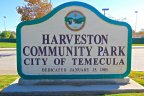 Harveston features a Community Park