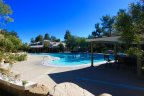 swimming pool for Horsethief Canyon Corona CA