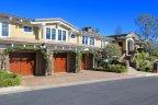 Custom nantucket style home in Irvine Coast Laguna Beach