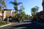 Islands in Aliso Viejo features well maintained homes