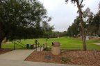 Meredith Canyon residents can enjoy the beautiful park in San Juan Capistrano