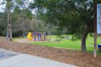 A playground at the park in Meredith Canyon