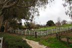 Mission Hills Ranch is an equestrian community in Mission Hills Ranch