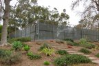 Residents of Mission Hills Ranch can enjoy a tennis match in San Juan Capistrano