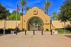 Enjoy privated gated access to the amenities at Paseo Del Sol