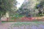 Hillside in the community of Rancho Capistrano Lake Elinore