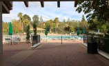 Swimming pool in Rancho Niguel, Laguna Niguel CA