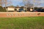 San Juan Hills East Community Marquee