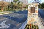 San Juan Hills Estates Community Marquee
