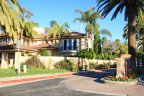 Sea Ridge Estates is a gated community within San Clemente