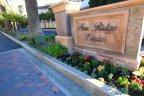 Community marquee for Sea Ridge Estates