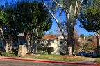 One of the well maintained residences at Seagate Colony in Aliso Viejo