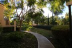 One of the many great features of Seagate Colony is its walking paths