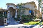 Front exterior to custom home in Smithcliffs Laguna Beach