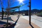 park area in Sycamore Creek Corona