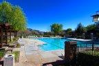 swimming pool in Sycamore Creek Corona