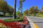 Entrance to Temeku Hills in Temecula Ca