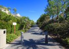 Residents can enjoy miles of walking paths at The Strand at Headlands