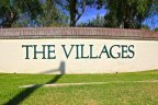 Entrance to The Villages in Temecula Ca